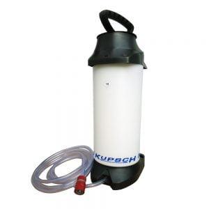 hydronetka plastikowa 10 litrow