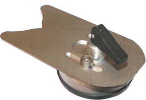 pomocnik przy nawiercaniu 6-40 mm